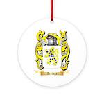 Arriaga Ornament (Round)
