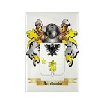 Arredondo Rectangle Magnet (100 pack)