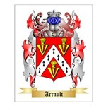 Arrault Small Poster