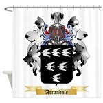Arrandale Shower Curtain