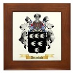 Arrandale Framed Tile