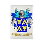 Arragon Rectangle Magnet (10 pack)