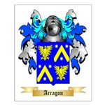 Arragon Small Poster