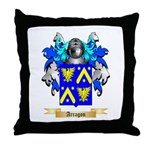 Arragon Throw Pillow