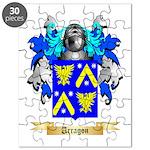 Arragon Puzzle