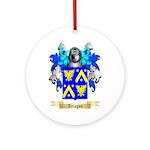 Arragon Ornament (Round)
