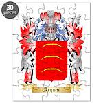 Arquin Puzzle