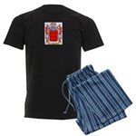 Arquet Men's Dark Pajamas