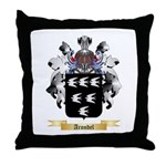 Arondel Throw Pillow