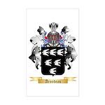 Arondeau Sticker (Rectangle)