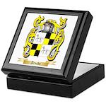 Arocha Keepsake Box