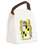 Arocha Canvas Lunch Bag