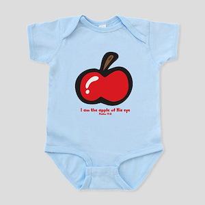 SOTW Red Apple Tshirt Body Suit