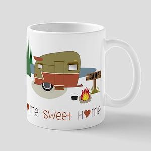 Home Sweet Home Mug