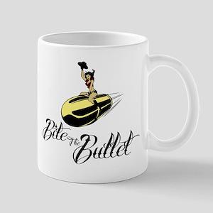 Bite the Bullet - Cowgirl Mug