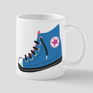 Athletic Shoe Mug