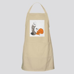 Two Cats Apron