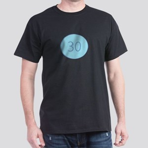 Thirty Dark T-Shirt