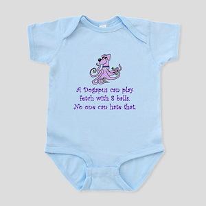 Big Bang Dogapus Infant Bodysuit