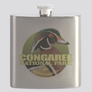 Congaree NP Flask