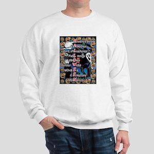 Halloween - Haunted House Sweatshirt