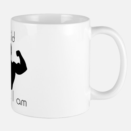Bodybuilding  Mug