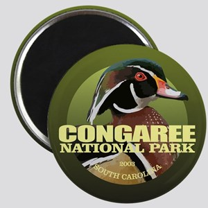Congaree NP Magnets