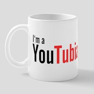 I'm A YouTubian Mug