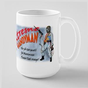 """Xtreme"" Handyman Large Mug"