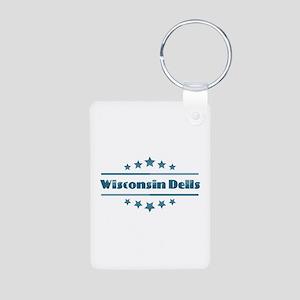Wisconsin Dells Keychains