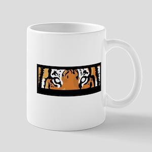 Tiger Power Mug