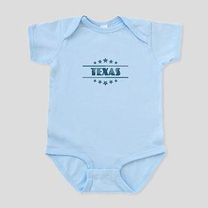 Texas Body Suit