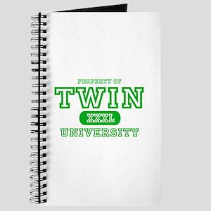 Twin University Journal