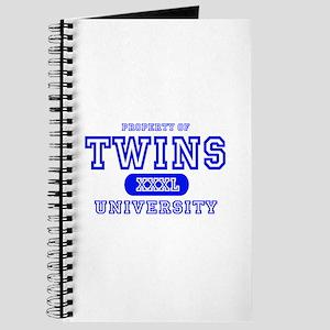 Twins University Property Journal