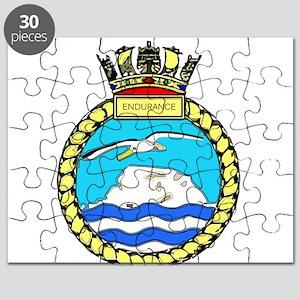 HMS Endurance Puzzle