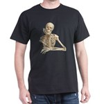 Skeleton Pal Dark T-Shirt, many colors available