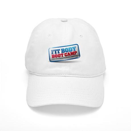 SLP Fit Body Boot Camp Cap