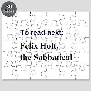 Sabbatical Puzzle