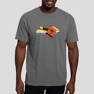 Life Vest Jet Ski Mens Comfort Colors Shirt
