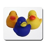 Three Ducks! Mousepad