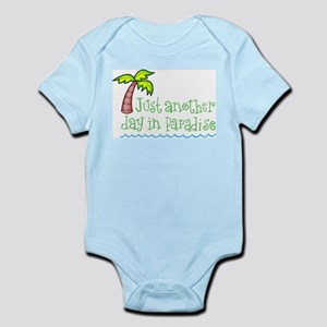 Another Day in Paradise Infant Bodysuit