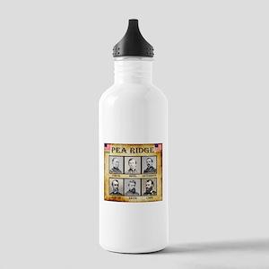 Pea Ridge - Union Stainless Water Bottle 1.0L
