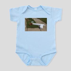 One of Those Days Infant Bodysuit