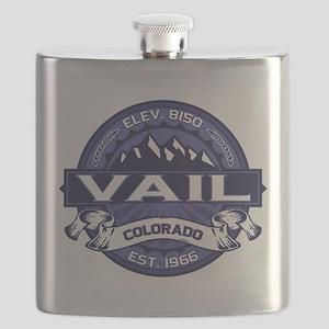 Vail Midnight Flask