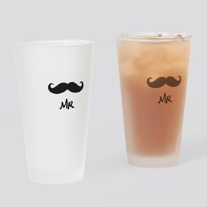 Just for Him Drinking Glass