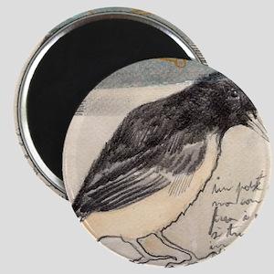 Black Bird Singing - Magnet