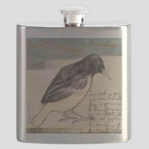 Black Bird Singing - Flask