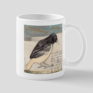 Black Bird Singing - Mug