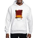 Character #13 Hooded Sweatshirt