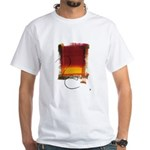 Character #13 White T-Shirt